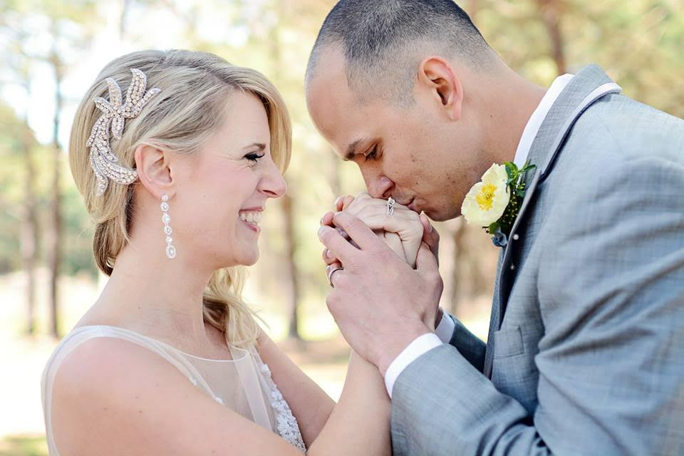How To Get Your Wedding Photos Published In Five Easy Steps
