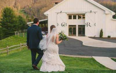 How To Choose Your Perfect Wedding Venue